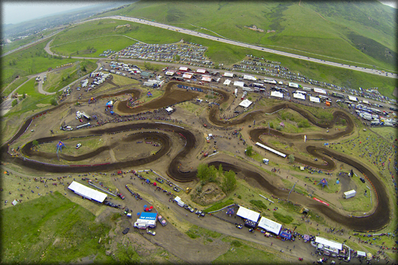 Thunder Valley National June 3rd | Home Page